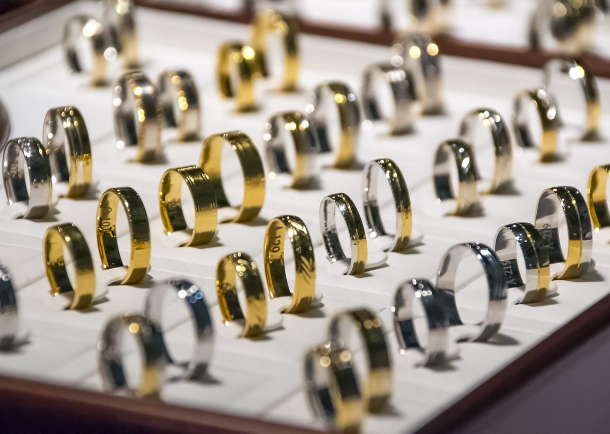 jubiler online biżuteria srebrna
